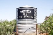 Hill Top Winery & Estates Valley Center