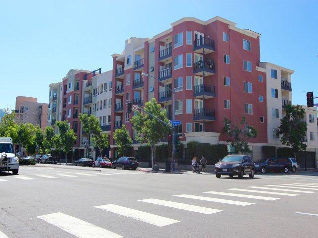235 Market Downtown San Diego