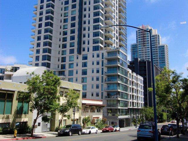 Atria Downtown San Diego