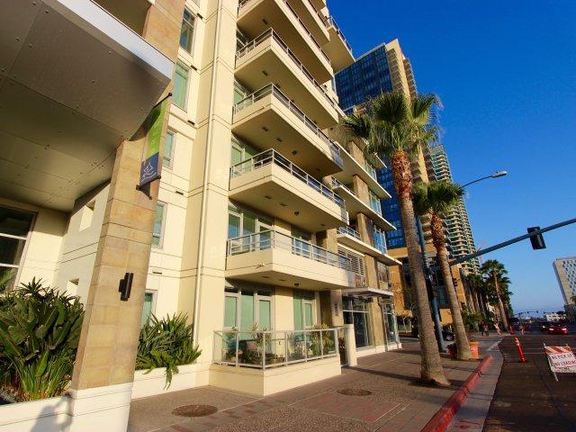 Breeza Downtown San Diego