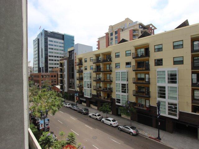 Fahrenheit Downtown San Diego