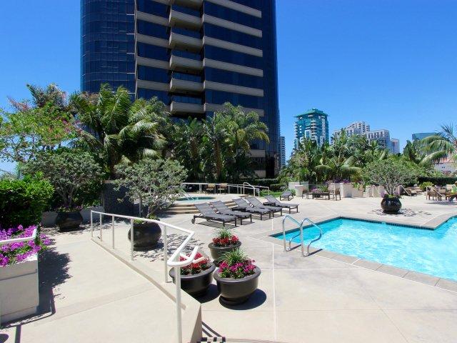 Harbor Club Downtown San Diego