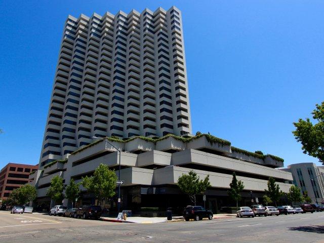 Meridian Downtown San Diego