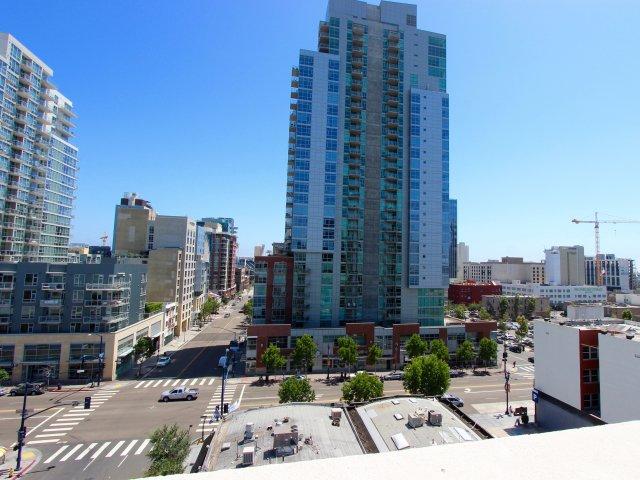 Nexus Downtown San Diego