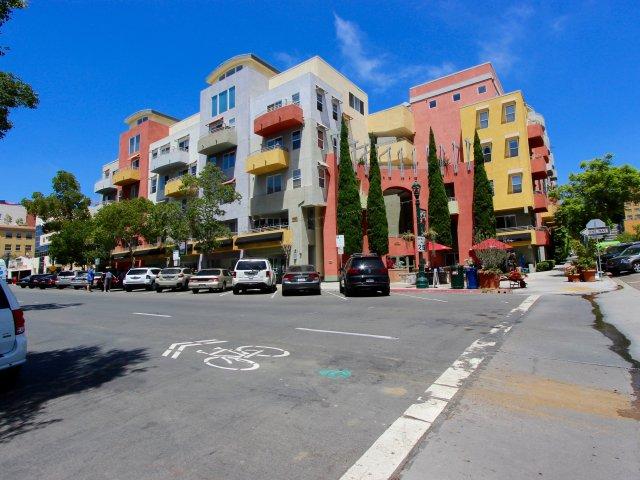 Palermo Downtown San Diego