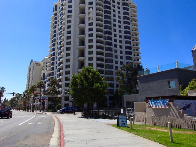 Park Place Downtown San Diego