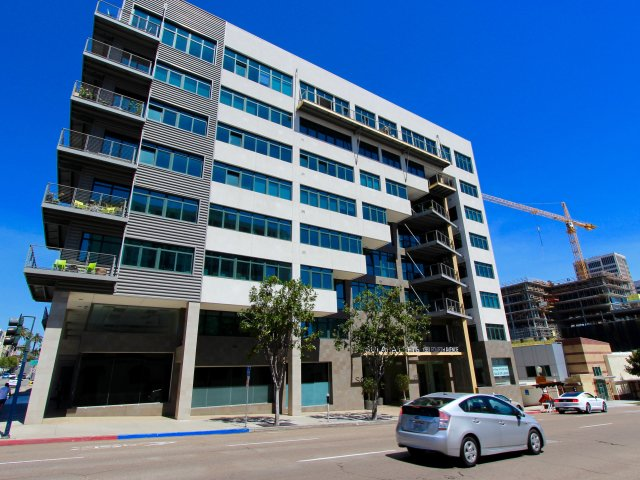 Solara Lofts Downtown San Diego