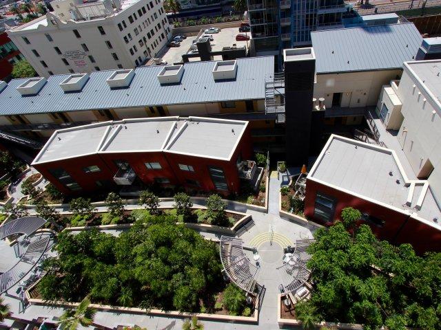 TREO Downtown San Diego