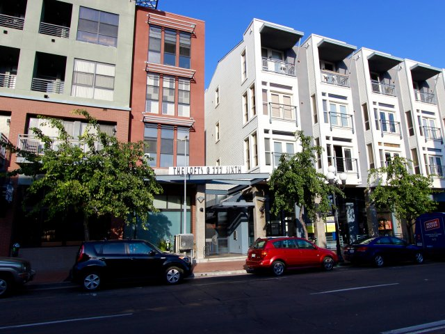 The Lofts @ 777 Sixth Downtown San Diego