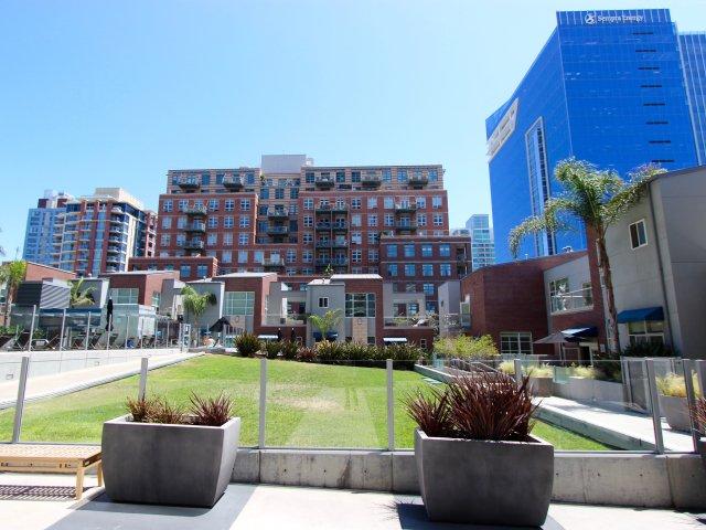 The Mark Downtown San Diego