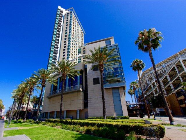 The Metropolitan Downtown San Diego