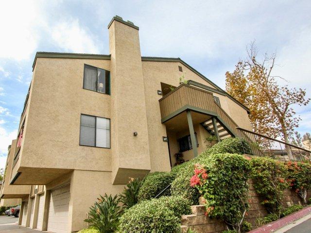 Parkway Manor La Mesa