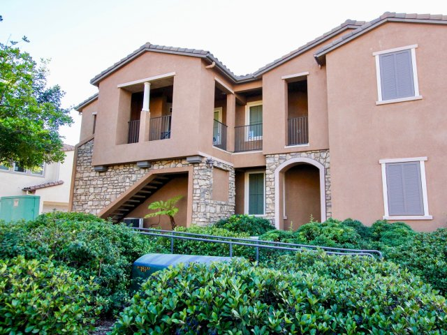 Savannah Terrace Rancho Bernardo