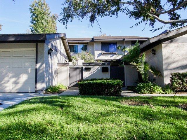 Westwood Townhomes Rancho Bernardo