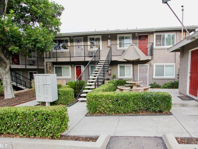 Buena Vista Condominiums Spring Valley