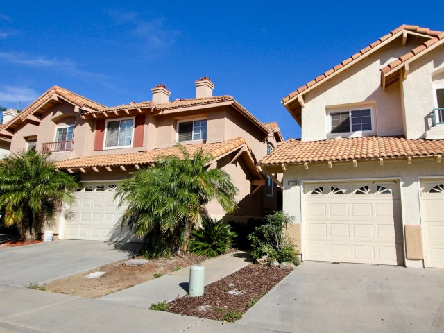 California Villas Vista
