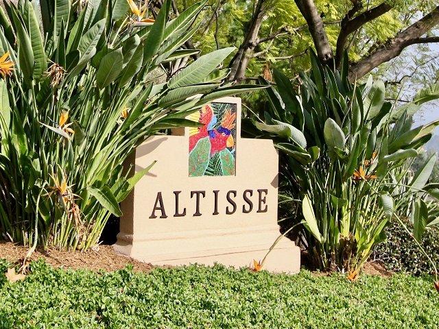 Altisse Aliso Viejo
