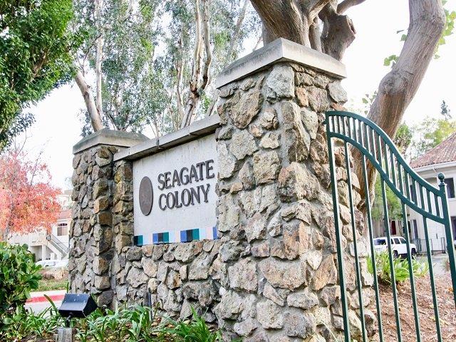 Seagate Colony Aliso Viejo