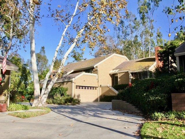 Glen Garden Homes Irvine