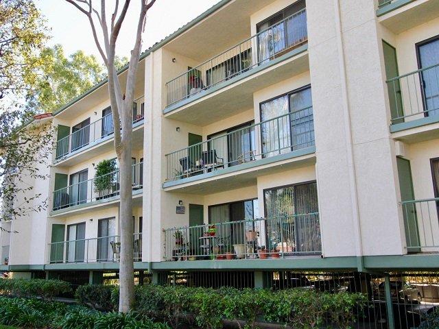 Orangetree Terrace Irvine