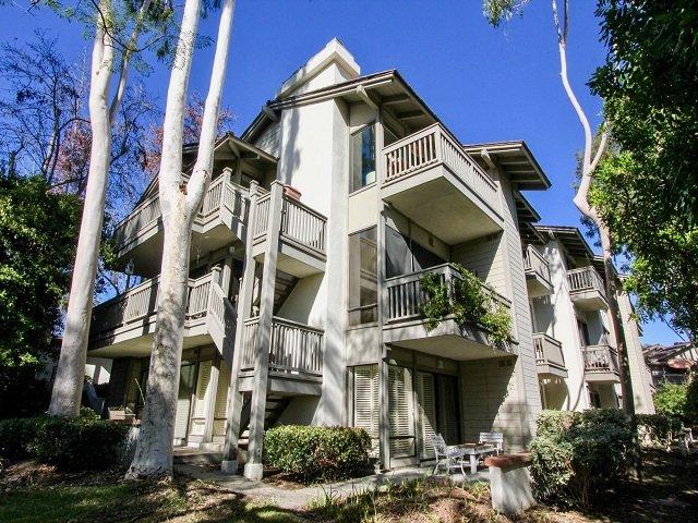 Rancho San Joaquin Townhomes Irvine