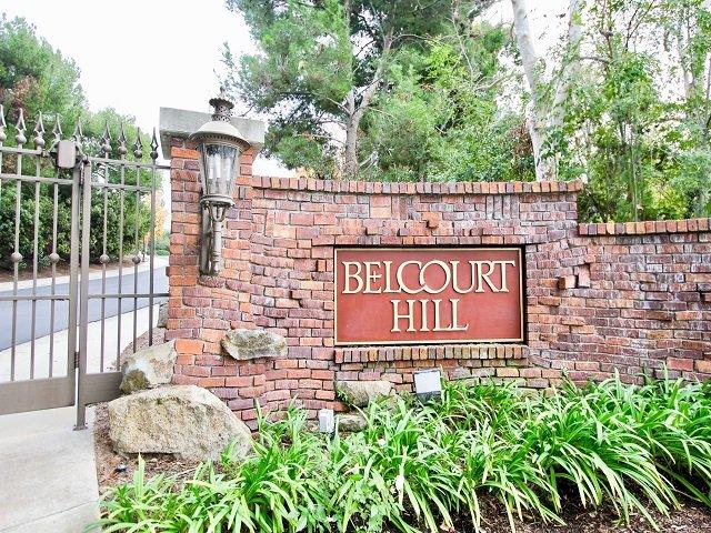 Belcourt Hill Newport Beach