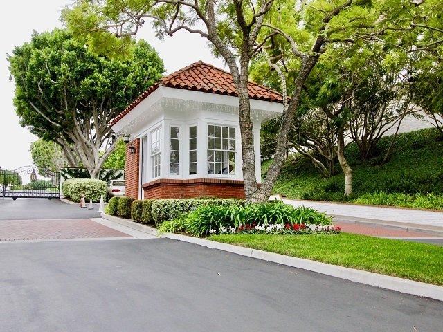 Belcourt Terrace Newport Beach