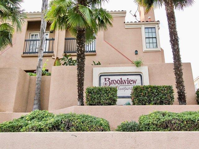 Brookview Newport Newport Beach