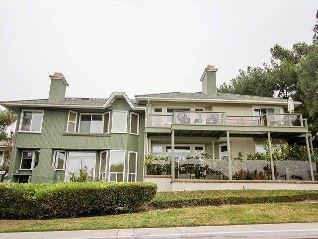Harbor Ridge Crest Newport Beach