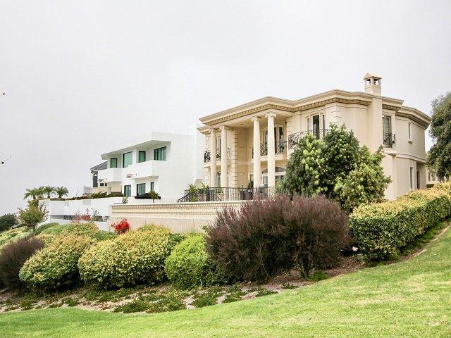 Harbor Ridge Estates Newport Beach