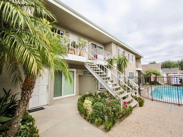 Newport Garden Villas Newport Beach