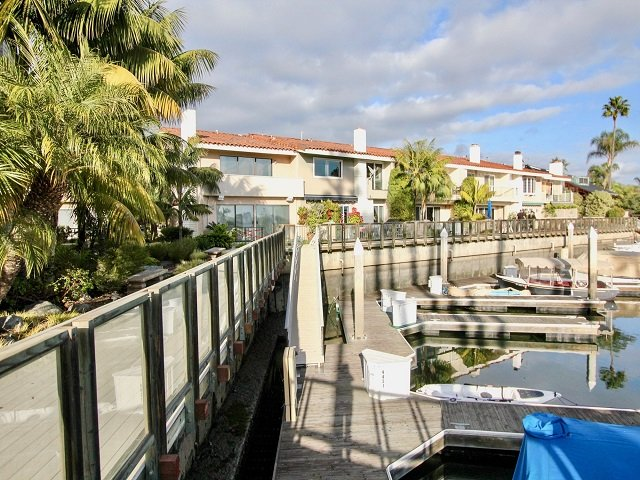Newport Marina Villas Newport Beach