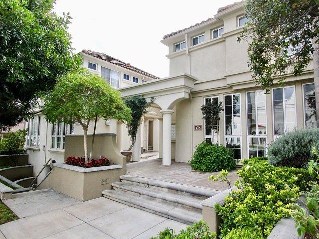 Villa Siena Newport Beach
