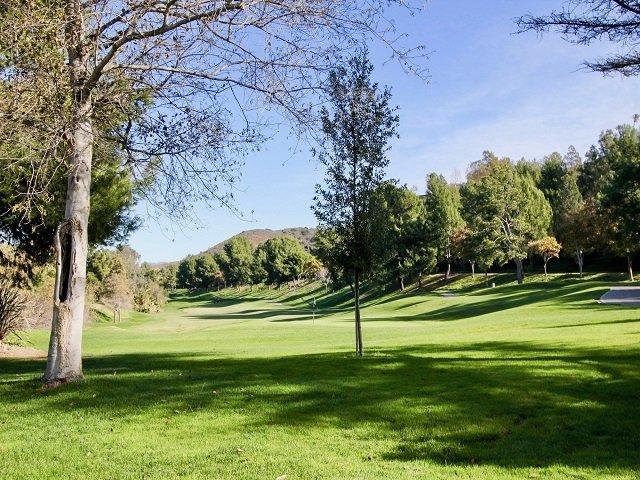 Marbella Golf Villas San Juan Capistrano
