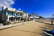 Balboa Island, Newport Beach CA