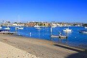 Bayshores, Newport Beach CA
