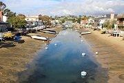 Little Balboa, Newport Beach CA