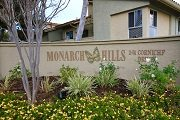 Monarch Hills Dana Point