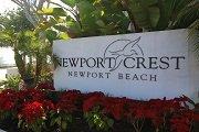 Newport Crest, Newport Beach CA