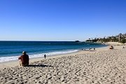 North Laguna Beach CA