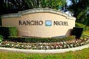 Rancho Niguel Laguna Niguel