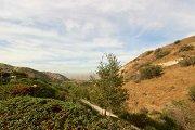 Sierra Peak Corona CA