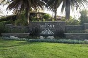 Summit Springs Anaheim Hills CA