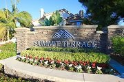 Summit Terrace Anaheim Hills CA