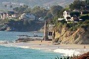 Upper Victoria Laguna Beach CA