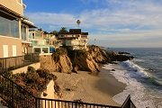 Woods Cove Laguna Beach CA