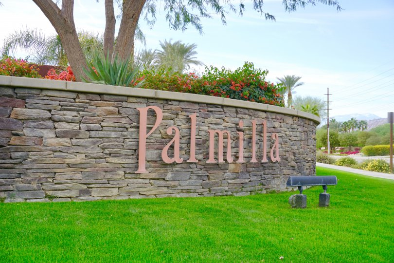 Palmilla Community Marquee
