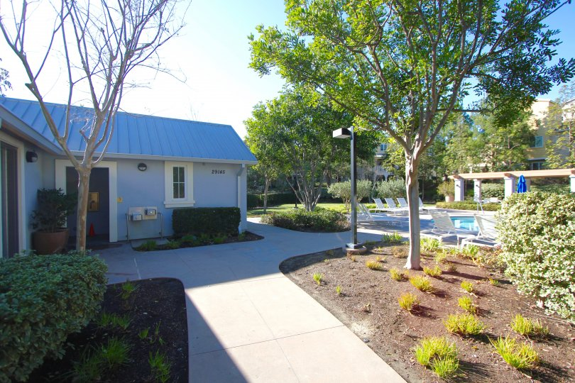 Residents of Clifton Heights have access to many community amenities