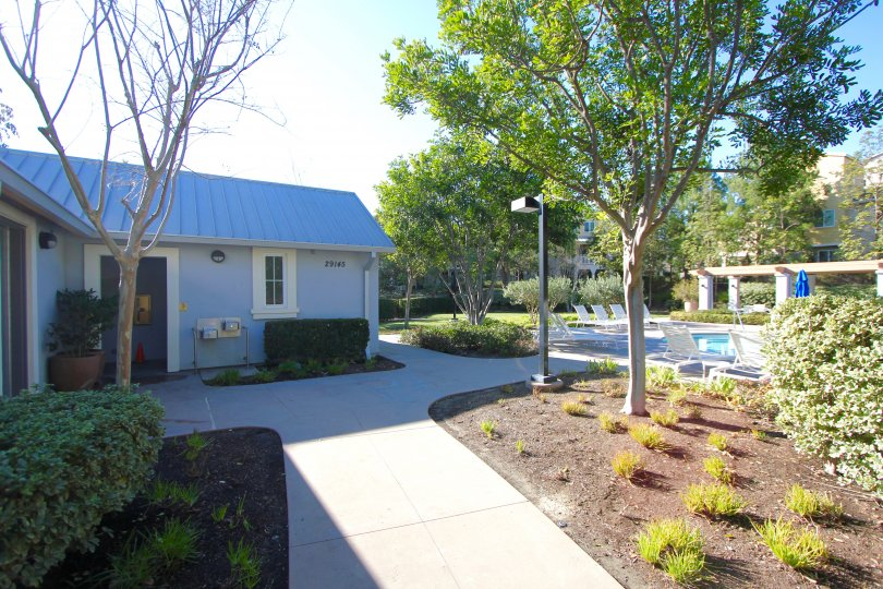 The residents of Surrey Farm in Ladera Ranch have access to a plethora of amenities
