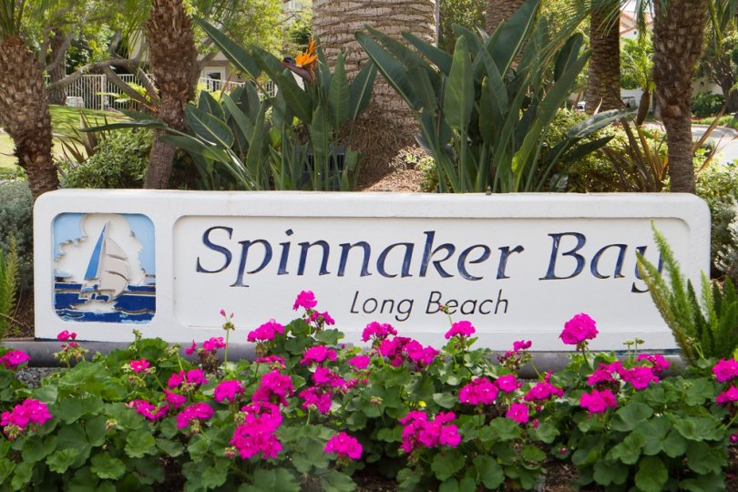 Spinnaker Bay Community Marquee